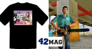 Concours : 3 T-shirts GTA à gagner et jusqu'à -80% sur les jeux