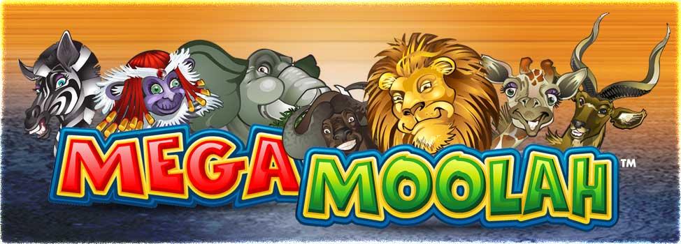 Mega Moolah