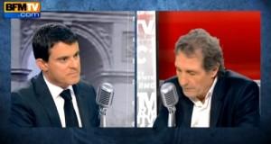 [Vidéo] Manuel Valls confie avoir peut-être fumé du cannabis