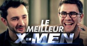 [Vidéo] Cyprien : quel est le meilleur X-Men?