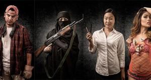 Judging America : les stéréotypes américains en photos