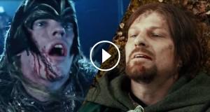 [Vidéo] Les 212470 morts du Seigneur des Anneaux en 6 minutes