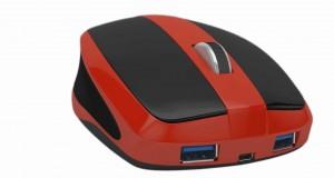 Mouse-Box, un ordinateur complet dans une souris