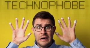 """[Vidéo] """"Technophobe"""", le premier court-métrage de Cyprien"""