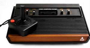 La console Atari 2600