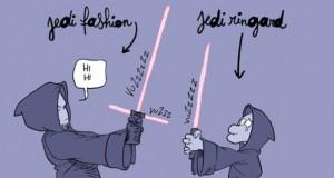 Star Wars 7 vu par Zep, quoi de neuf 30 ans après Le retour du Jedi ?