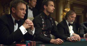 007 au poker